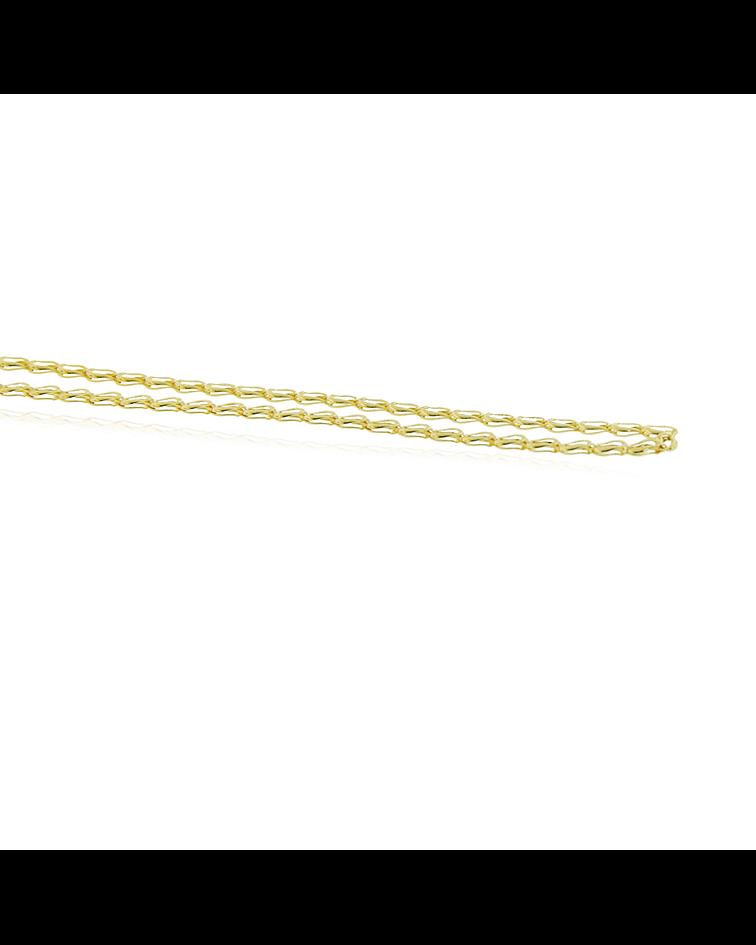Collar Oro 18kt
