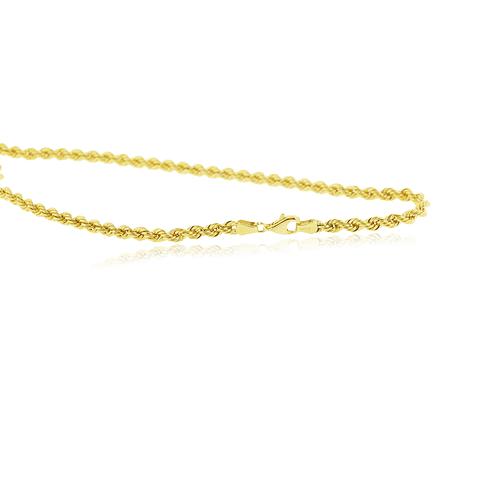 Collar Oro 18kt Turbillon