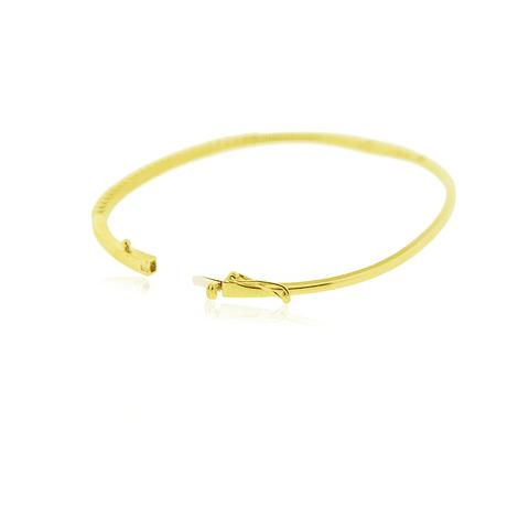 Pulsera Oro 18kt Diamantes ½ Quilate