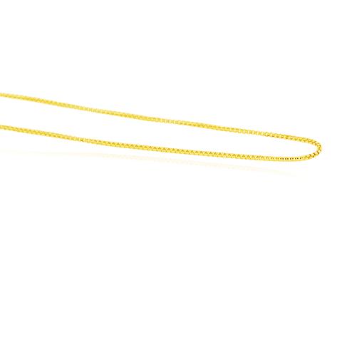 Cadena Oro 18kt Veneziana