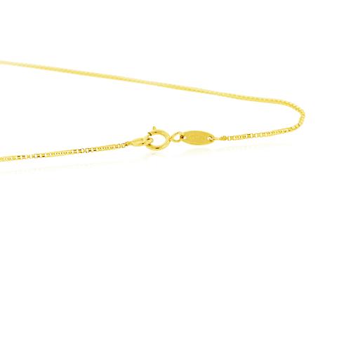 Cadena Oro 18kt Veneziana 45cm