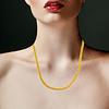 Collar de Oro 18 Kts.