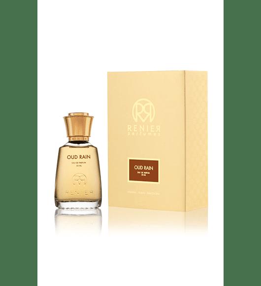 Oud Rain Edp 50ml   Renier Perfumes