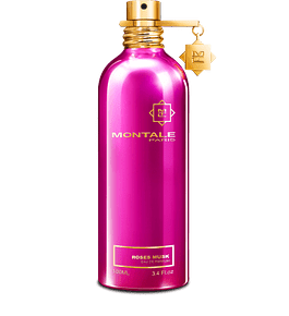 Montale Roses Musk Edp - Decants