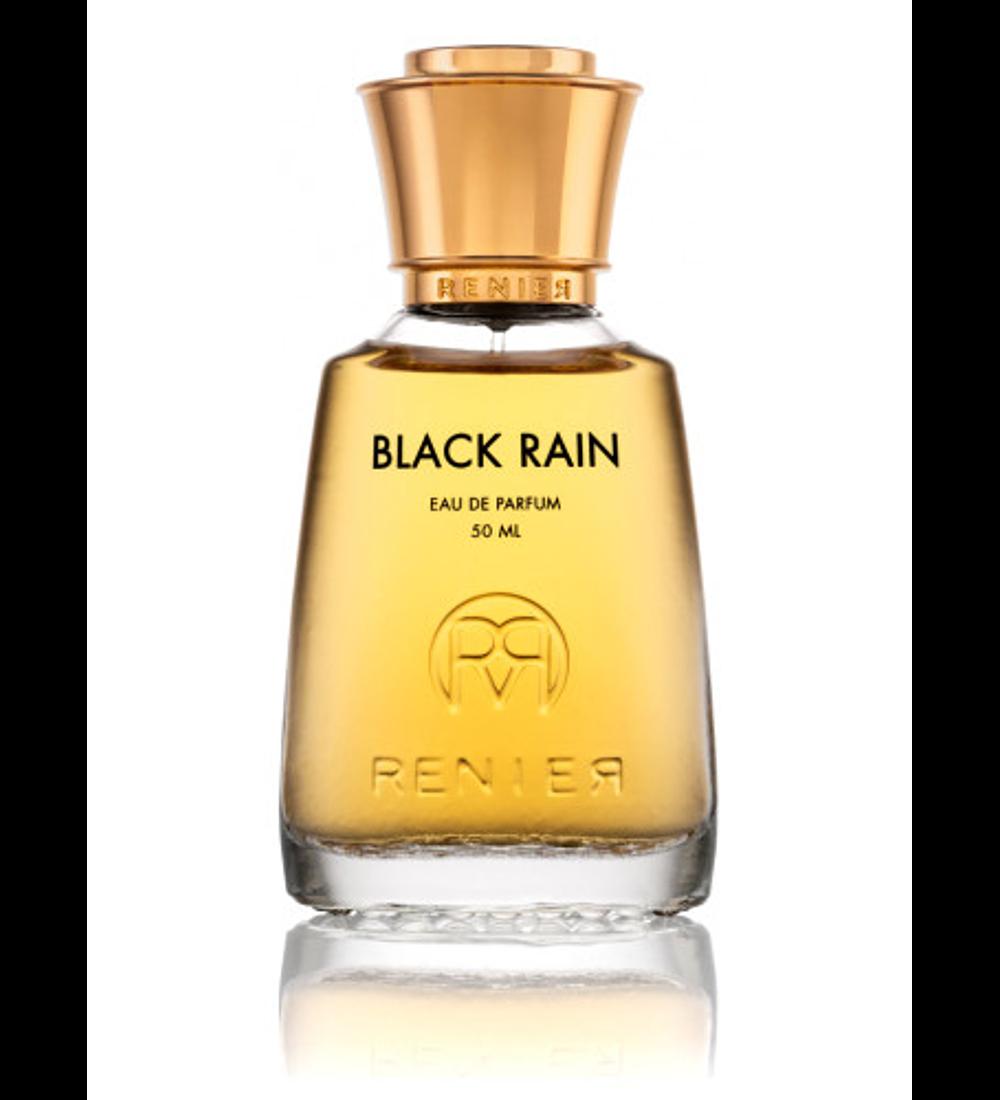 Black Rain Edp 50ml   Renier Perfumes