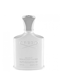 Silver Mountain Water Creed Decants