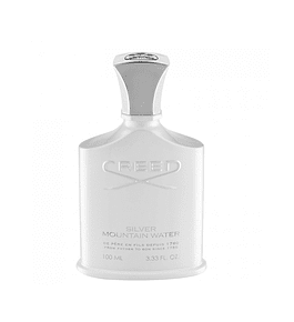 Creed Silver Mountain Water - Decants