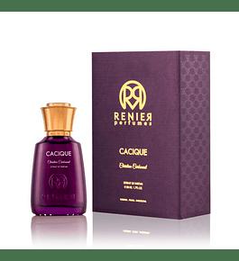 Cacique Renier Perfumes