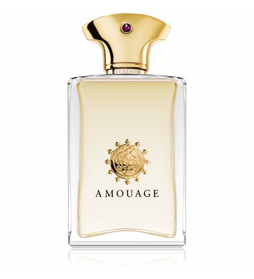 Amouage Beloved Man(Made In Omán)  - Decants