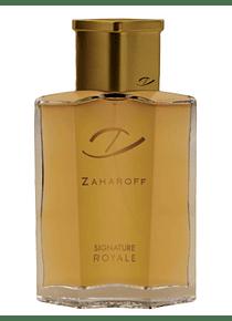 Zaharoff Signature Royale 60ml
