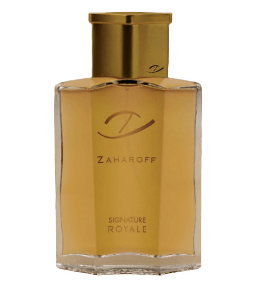 Zaharoff Signature Royale Edp 60ml