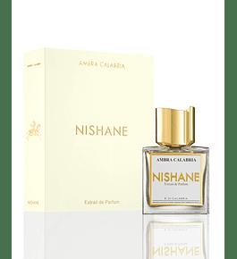 Nishane Ambra Calabria 50ml