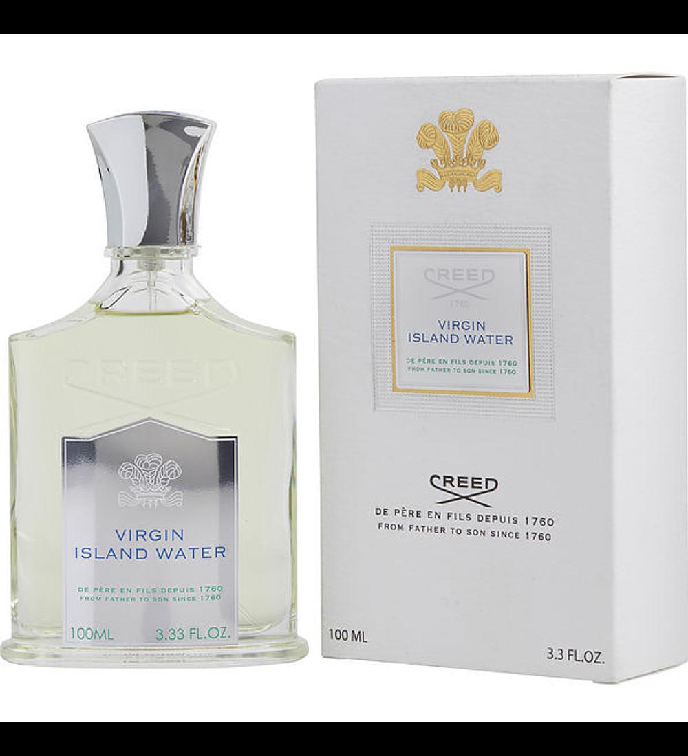 Creed Virgin Island Water 100ml