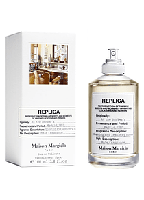 Replica At The Barbers Maison Margiela Edt 100ml