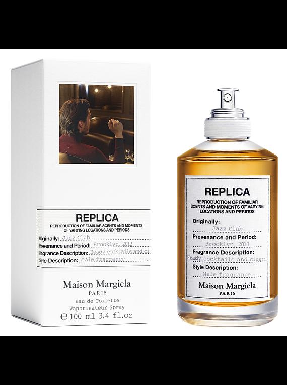 Replica Jazz Club Maison Margiela Edt 100ml