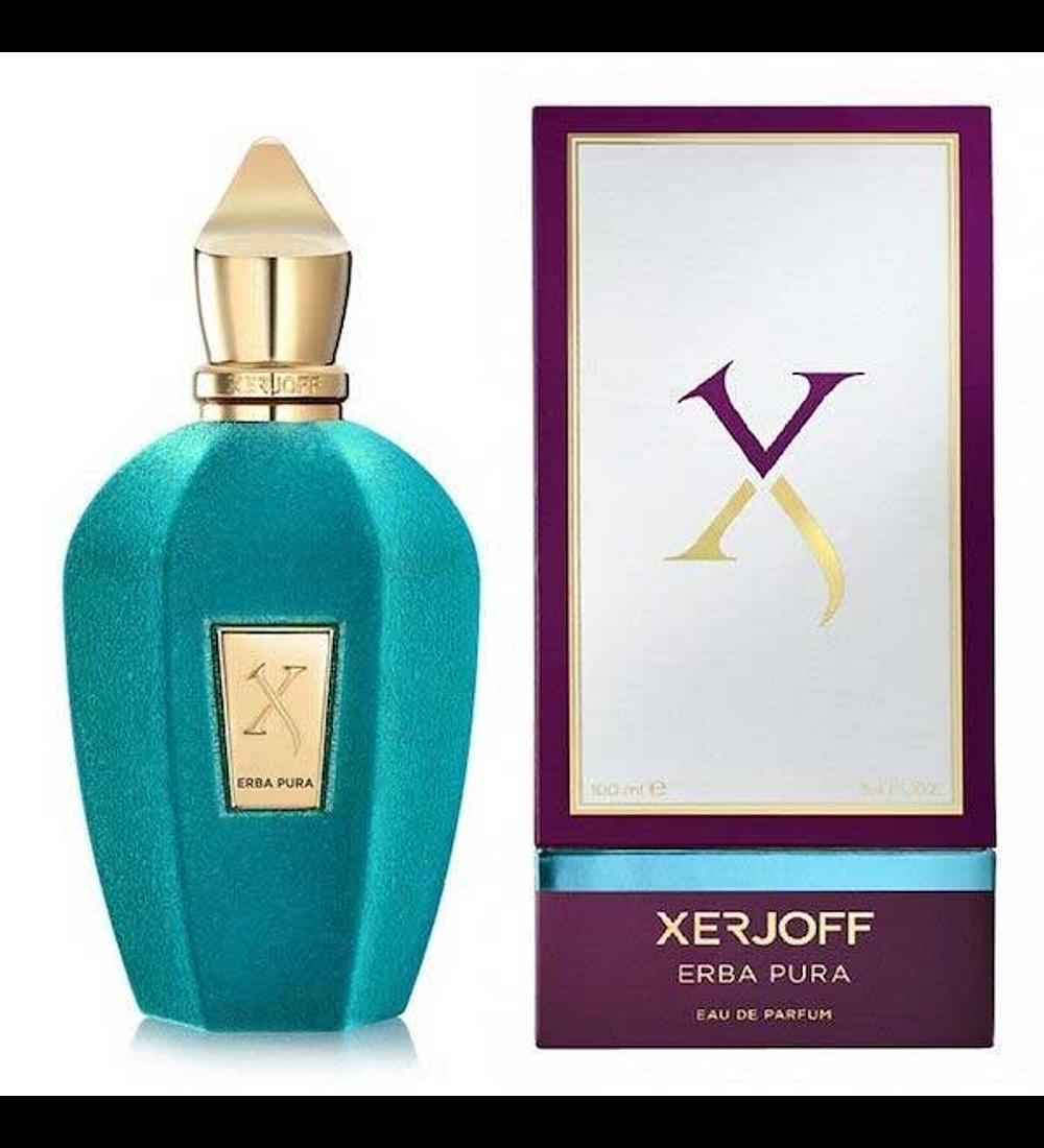 Xerjoff Erba Pura Eau de Parfum 50ml