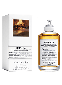 Replica By The Fireplace Maison Margiela - Decants