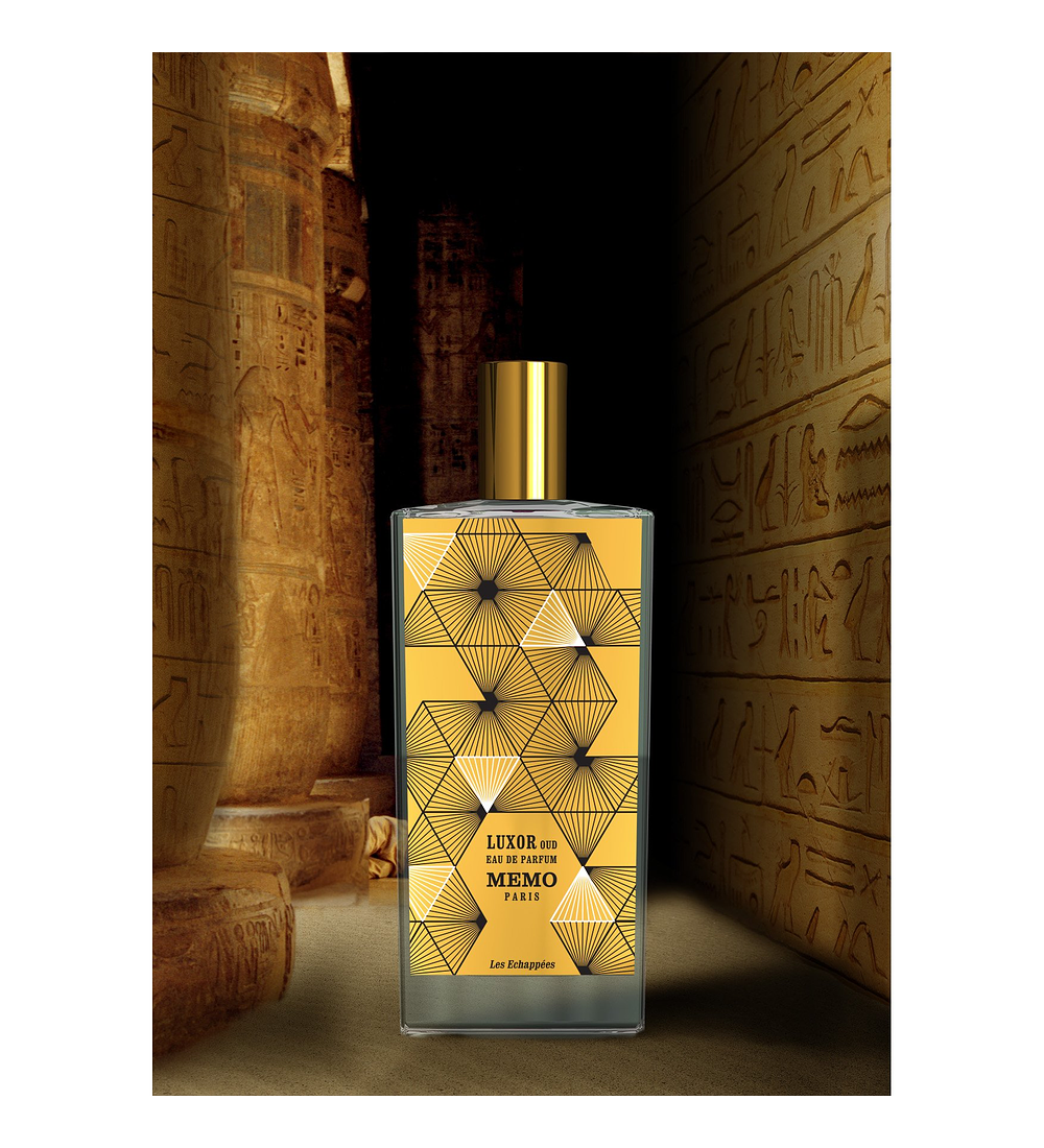 Luxor Oud Memo Edp 75ml