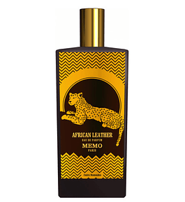 Memo African Leather - Decants