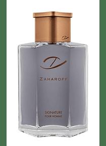Zaharoff Signature Pour Homme Decants