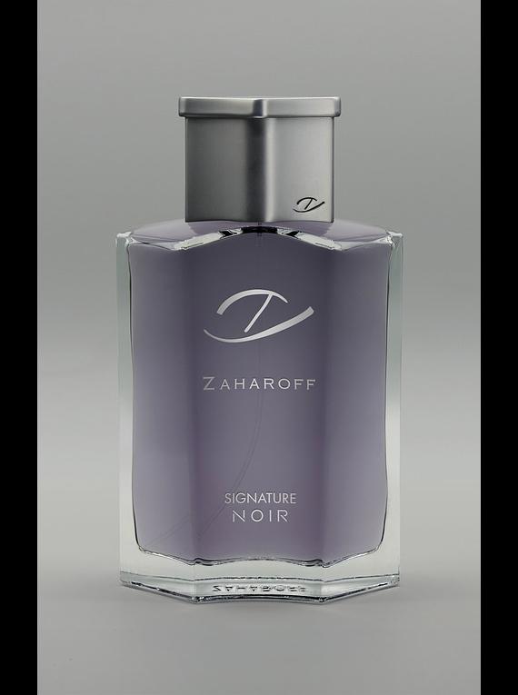 Zaharoff Signature Noir Decants
