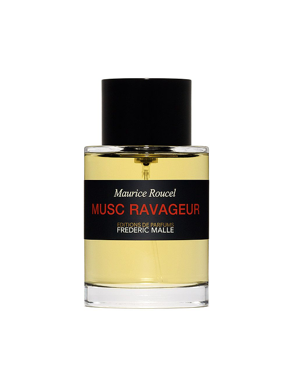 Musc Ravageur Frederic Malle Decants
