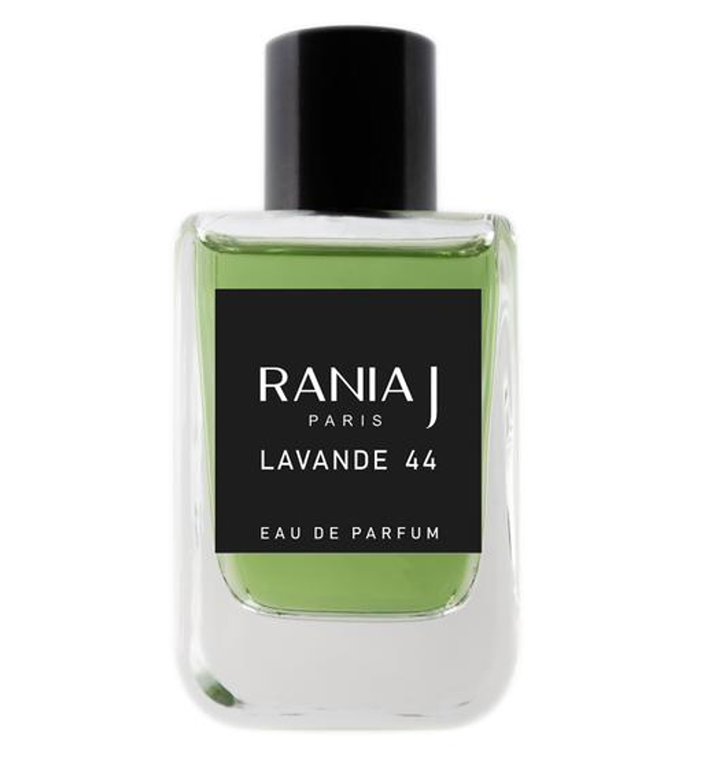 Rania J Lavande 44 - Decants