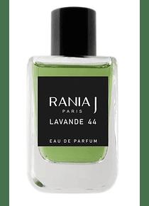Lavande 44 Rania J - Decants