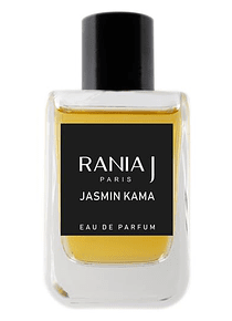 Jasmin Kama Rania J - Decants