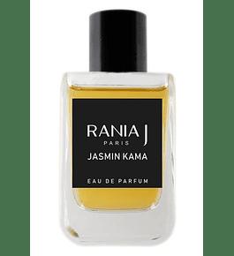Rania J Jasmin Kama - Decants