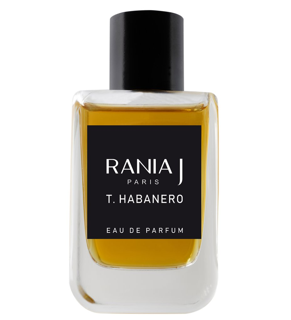 Rania J T. Habanero - Decants