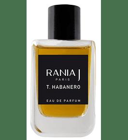 T. Habanero  Rania J - Decants