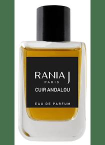 Cuir Andalou Rania J - Decants