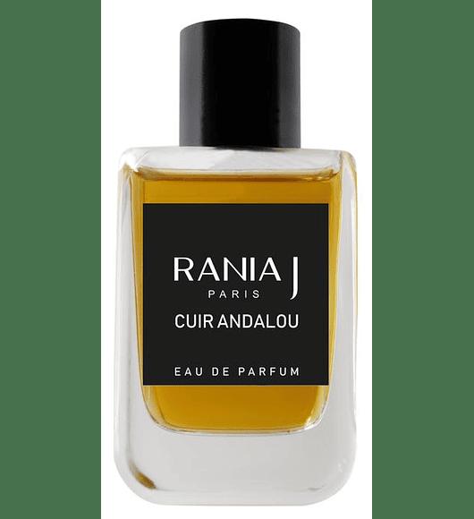 Rania J Cuir Andalou - Decants