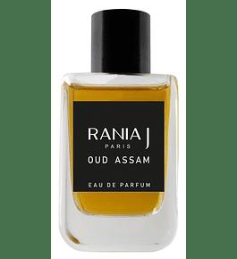 Oud Assam Rania J - Decants