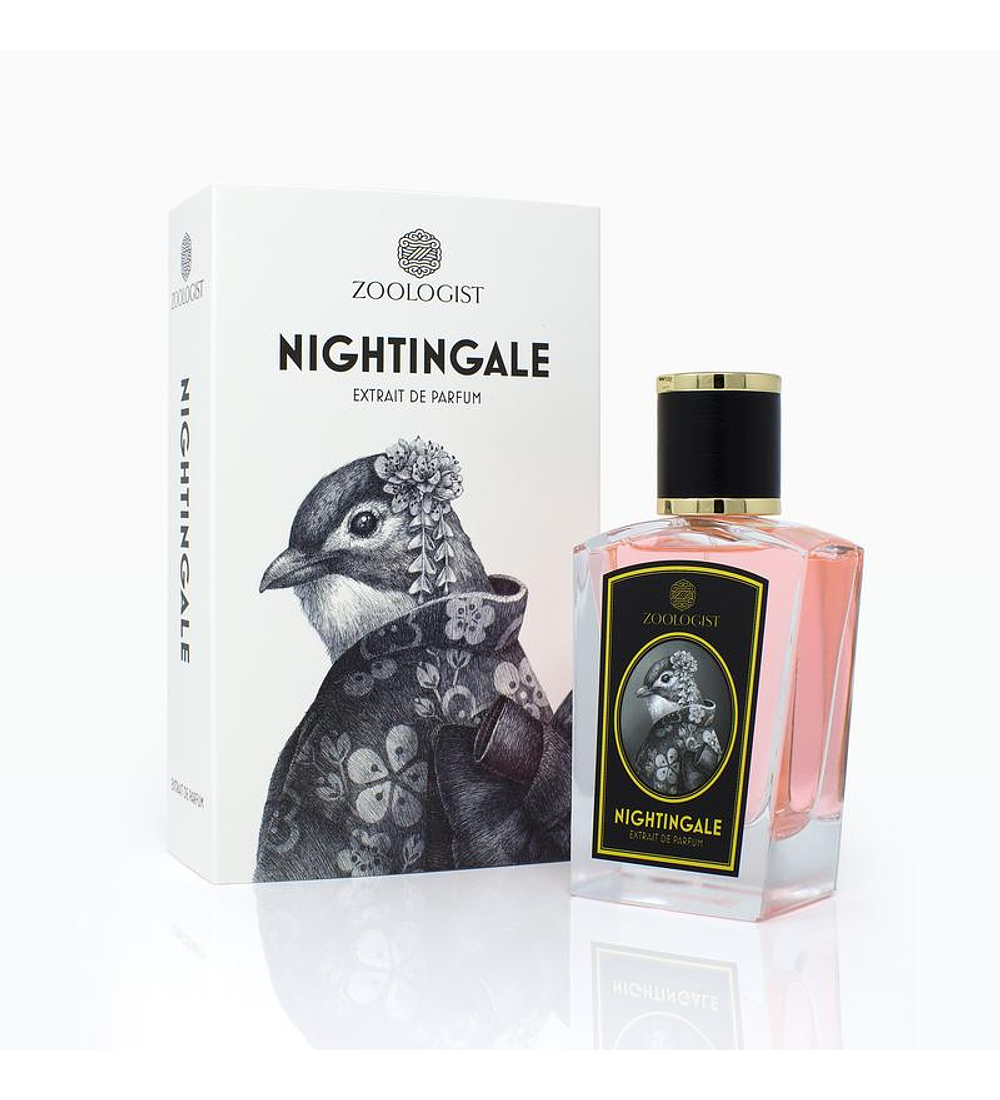 Zoologist Nightingale 60ml