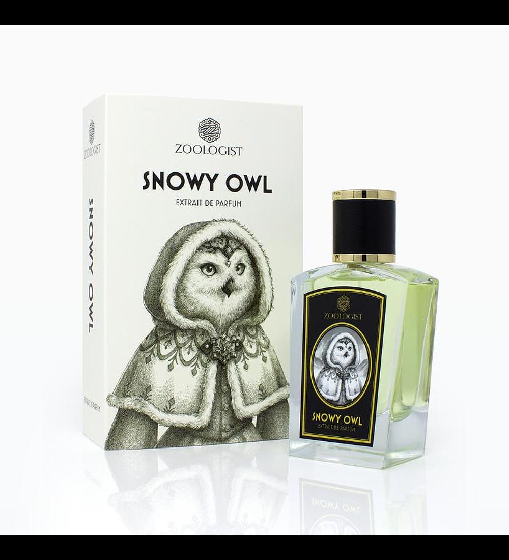 Zoologist Snowy Owl 60ml
