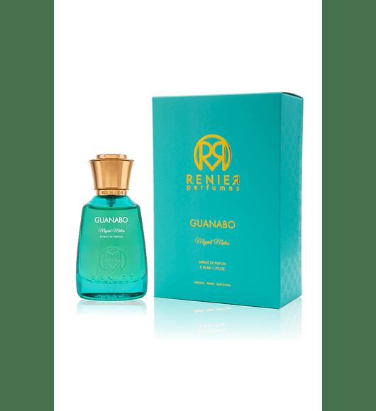 Renier Perfumes Guanabo 50ml
