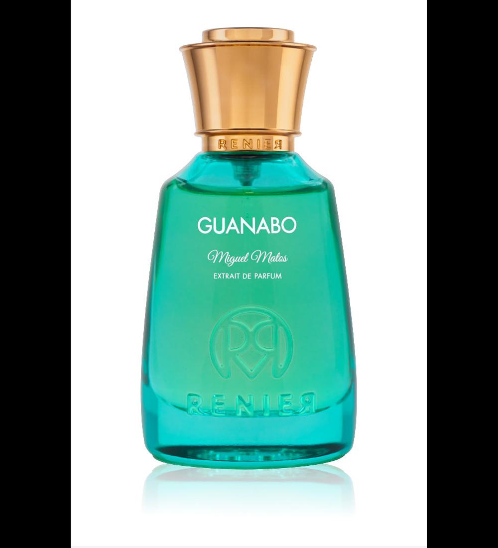 Guanabo 50ml Extrait de Parfum Renier Perfumes