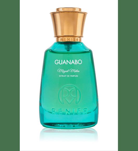 Guanabo Renier Perfumes - Decants