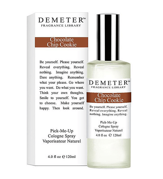 Demeter Chocolate Chips Cookie - Decants