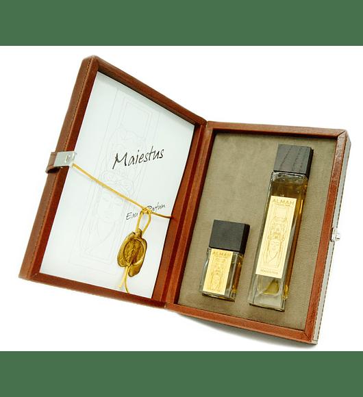 Almah Parfums Maiestus 100 + 30ml