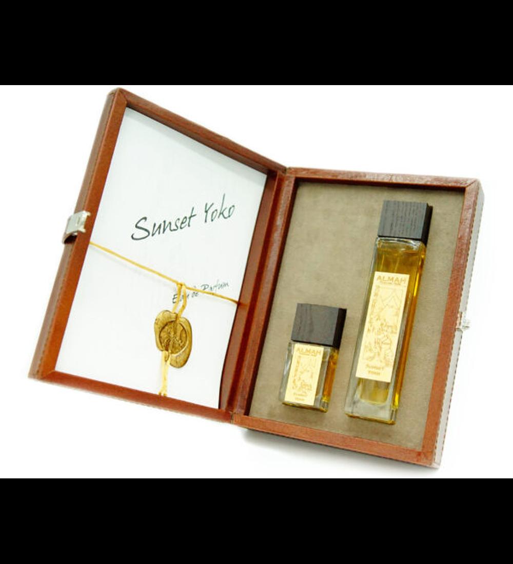 Almah Parfums Sunset Yoko 100 + 30ml