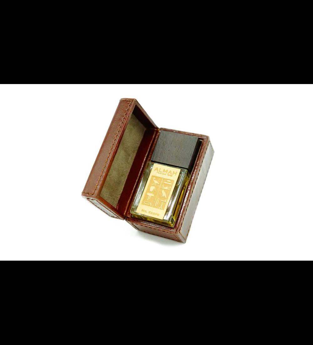 Almah Parfums Mr. Keops  30ml
