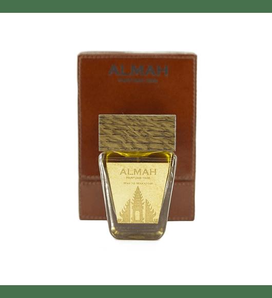 Almah Parfums Way to Wakatobi 100ml