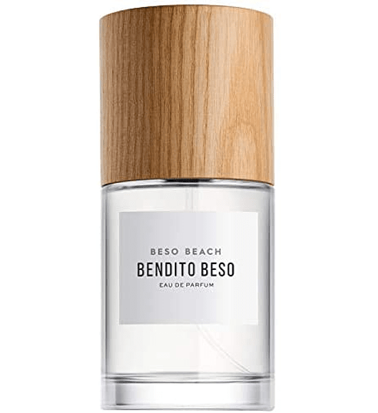 Beso Beach  Bendito Beso - Decants