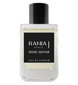 Rania J Rose Ishtar - Decants