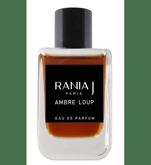 Rania J Ambre Loup - Decants