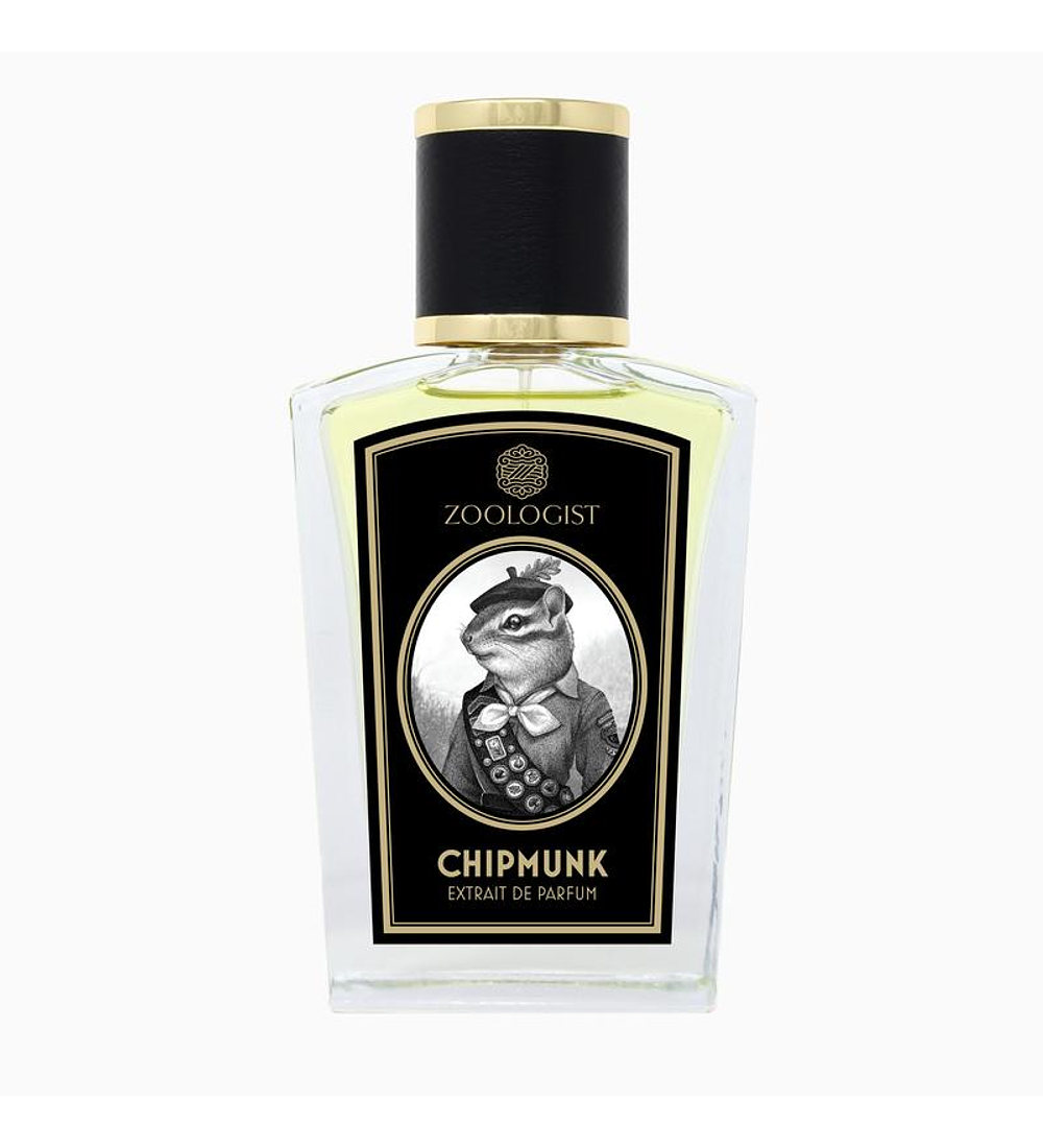 Zoologist Chipmunk 60ml