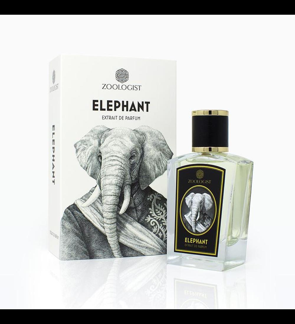 Zoologist Elephant 60ml